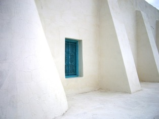 Art et architecture Djerba