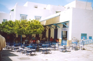 Centre Sidi Bou Said